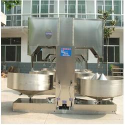 潍西香油机械(图)|石磨香油机械|香油机械图片