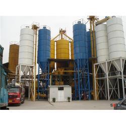 潍坊明宇(图) 干混砂浆生产线 芜湖干混砂浆生产线图片