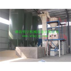 干粉砂浆自动生产线、潍坊明宇、汉中干粉砂浆生产线图片