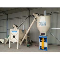 外墙腻子粉生产设备、益阳腻子粉生产设备、潍坊明宇(查看)图片