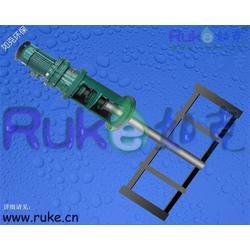 搅拌曝气-江苏如克环保设备亚博ios下载-搅拌曝气机生产厂家图片
