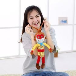 跃达毛绒玩具 佛山大圣毛绒玩具-大圣毛绒玩具图片