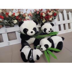 伟伟宝毛绒玩具 毛绒玩具熊猫-熊猫图片