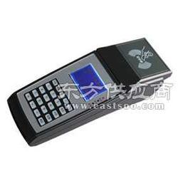 无线GPRS刷卡机打卡机GPRS收费机POS机图片