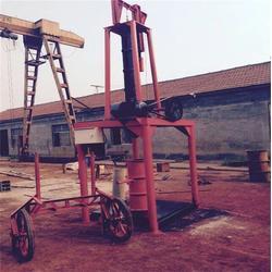 水泥井管机,旭源建材机械,水泥井管机哪里有图片