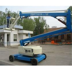 正宇机械品质一流(图) 汽车曲臂式升降机 平凉曲臂式升降机图片