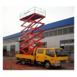 车载式升降机厂家_正宇升降机(在线咨询)_临汾车载式升降机图片