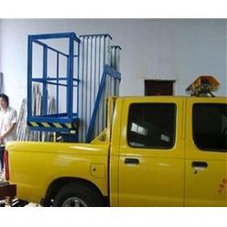 正宇机械品质保证(图)|铝合金车载式升降机|枣庄车载式升降机图片