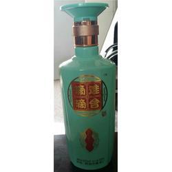 高白料玻璃酒瓶|郓城利华包装|哈尔滨玻璃酒瓶图片