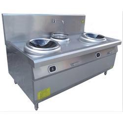 安磁大功率电磁炉 商用电磁炉品牌-咸阳永寿县商用电磁炉图片