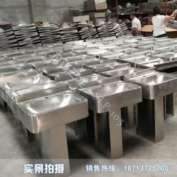 不銹鋼立柱洗手盆 款式多樣 現貨供應圖片