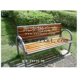 休闲椅厂家田园休闲椅-快餐休闲椅-振兴景观图片