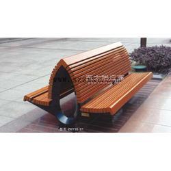 休闲椅生产厂家-休闲布艺椅-户外休闲椅-振兴景观图片