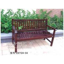 休闲椅厂家休闲布艺椅-铁架休闲椅-振兴景观图片