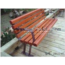 休闲椅厂家-快餐休闲椅-外贸休闲椅-振兴景观图片