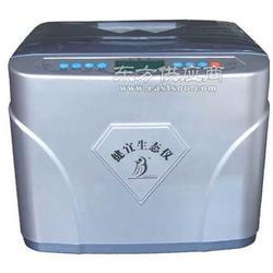 健宜超声波生态仪餐具按键的超级清洗功能图片