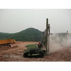 环保钻机-山东龙业机械-环保钻机图片