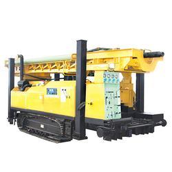 多功能水井钻机-山东龙业机械-多功能水井钻机出售图片