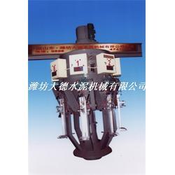 大德机械(图)|水泥包装机厂|水泥包装机图片