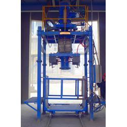 辽宁水泥包装机_山东大德水泥机械公司_哪里的水泥包装机低图片