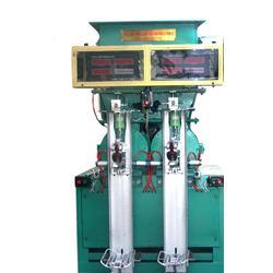 双嘴水泥包装机-大德水泥机械-双嘴水泥包装机生产厂家图片
