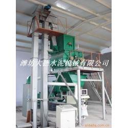 全自动干粉砂浆设备、大德水泥机械(在线咨询)、干粉砂浆设备图片
