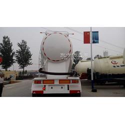供应13米42立方液态食品运输半挂车图片