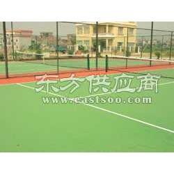 吳川幼儿园塑胶地板施工图片