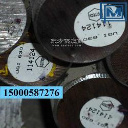 什么样的SUS316Ti材料是SUS316Ti不锈钢圆钢图片