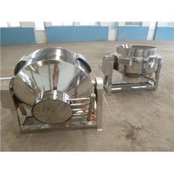 夹层锅、焦作夹层锅、诸城隆昌机械(查看)图片