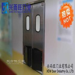 防撞门,不锈钢防撞门,304不锈钢防撞门厂家图片