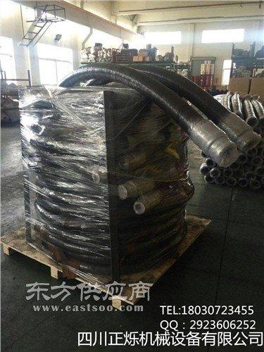 湿喷机用软管厂家生产无差价图片