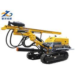求购环保型钻机、环保型钻机、龙业机械(图)图片