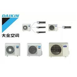 家和暖通设备专业服务 大金中央空调厂家 舟山大金中央空调图片