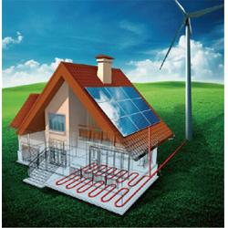 家和暖通诚信企业(图)、地暖代理、永康地暖图片