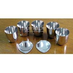高纯白金坩埚钳-坩埚钳-白金器皿钳-实验室用白金蒸发皿图片