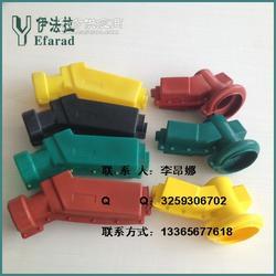 变压器带角度绝缘护罩、硅橡胶变压器绝缘护罩图片