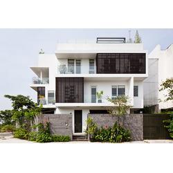 美第奇装饰,小区别墅设计,郑州红旗路别墅设计图片