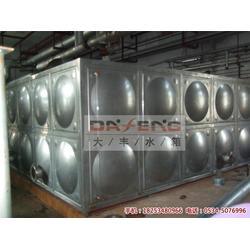 海北不锈钢水箱-大丰水箱(在线咨询)浙江不锈钢水箱图片