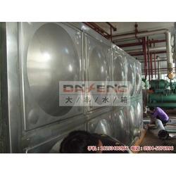 武清不锈钢水箱-大丰水箱 优质商家20吨不锈钢304水箱图片