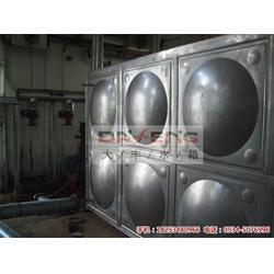 邢台不锈钢水箱 大丰水箱 不锈钢水箱厂家图片