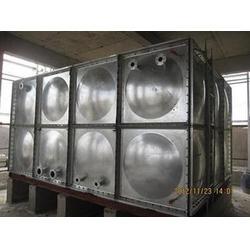 镀锌水箱-大丰水箱(在线咨询)浙江镀锌水箱图片