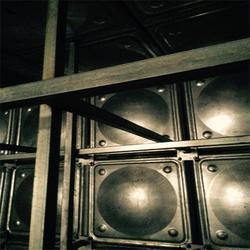 邯郸不锈钢水箱、大丰水箱(在线咨询)、福州不锈钢水箱图片