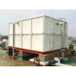 浙江玻璃钢水箱、玻璃钢水箱、大丰水箱图片