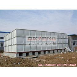 大丰水箱、江苏玻璃钢水箱、玻璃钢水箱图片