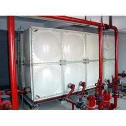 绍兴2吨玻璃钢水箱,衡水2吨玻璃钢水箱,大丰水箱图片