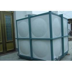 菏泽玻璃钢水箱、玻璃钢水箱、大丰水箱(图)图片