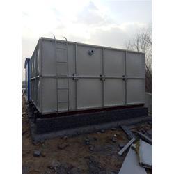 廊坊组合式水箱、大丰水箱(推荐商家)、106立方组合式水箱图片
