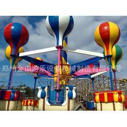桑巴气球,桑巴气球,金山游乐机械图片
