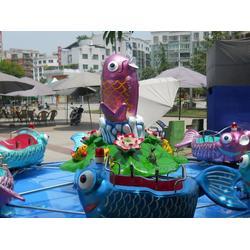 金山游乐机械(查看),鲤鱼跳龙门厂家直销图片